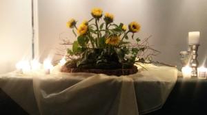 Herdenkingsavond Alcuon-Stap voor stap bij afscheid