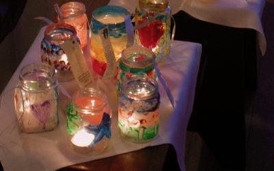 Wereldlichtjesdag in De Herberg in Amersfoort